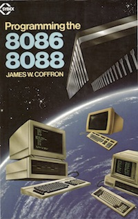Programming the 8086 and 8088