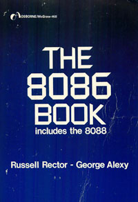 The 8086 Book