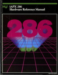 iAPX 286 Hardware Reference (1983)
