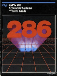 iAPX 286 OS Writer's Guide (1983)