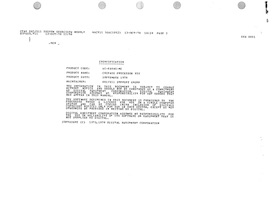CXCPAG0 INSTRUCTION TEST (Sep 1978)