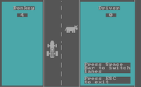 DONKEY.BAS from PC DOS 1.00 (1981)